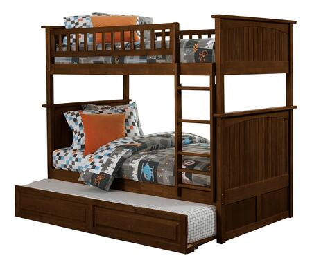Atlantic Furniture AB59134  Twin Size Bunk Bed