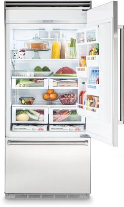 viking professional refrigerator. Viking Professional 5 Stainless Steel Interior Refrigerator