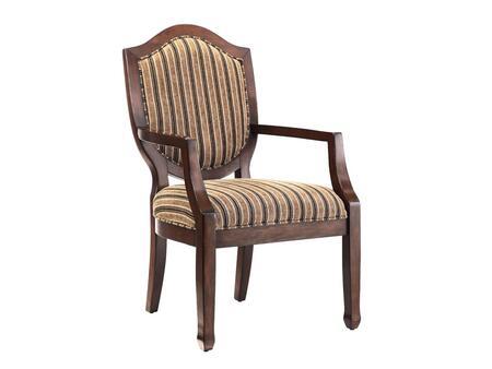 Stein World 12097 Preston Series Armchair Fabric Wood Frame Accent Chair