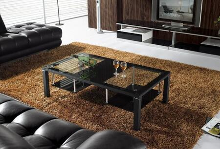VIG Furniture VGBNCJ084A Modern Table