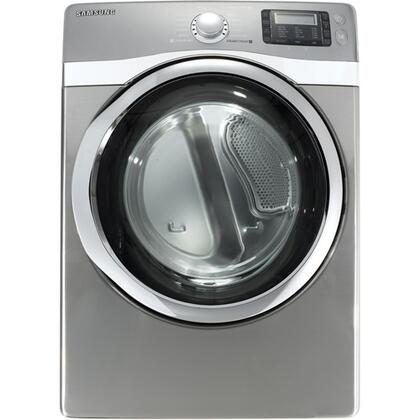 """Samsung Appliance DV520AEP 27"""" Electric  Electric Dryer 