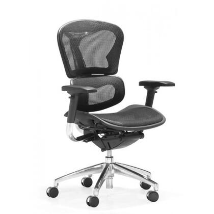 "Zuo 205142 27.5"" Modern Office Chair"