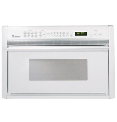 GE Monogram ZMC1095WF  Microwave Oven, in White