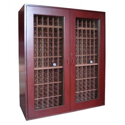"Vinotemp VINOSONOMA500U 65"" Wine Cooler"