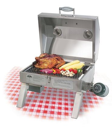 Holland Grill BH212MG2 Portable Liquid Propane Grill |Appliances Connection