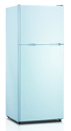 Equator RF363W Midea Series Refrigerator with 9.9 cu. ft. Capacity in White