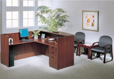 Boss KIT1N169C Library and Office Furniture