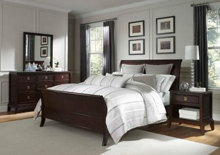 Broyhill ANTIQUITYBEDCKSET Antiquity Bedroom Sets