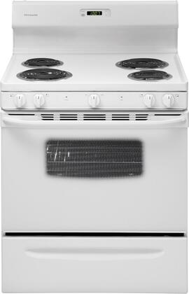 "Frigidaire FFEF3010LW 30"" Electric Freestanding"