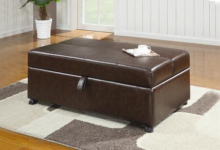 Coaster 500750  Wood Bench