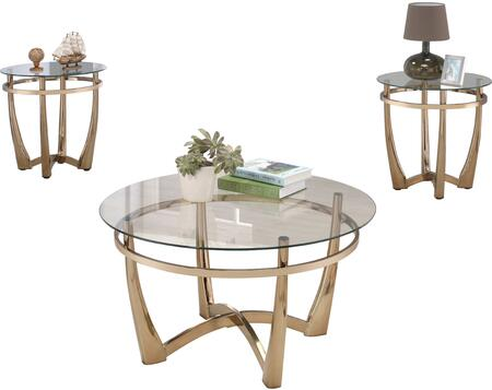 Zoom In Acme Furniture Orlando II Living Room Table Set