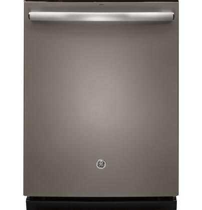 GE GDT655SMJES 24 Inch Built In Fully Integrated Dishwasher