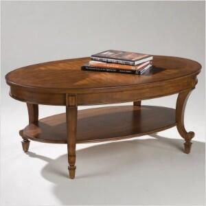 Magnussen T105247 Traditional Table