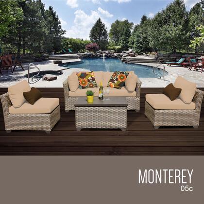 MONTEREY 05c WHEAT