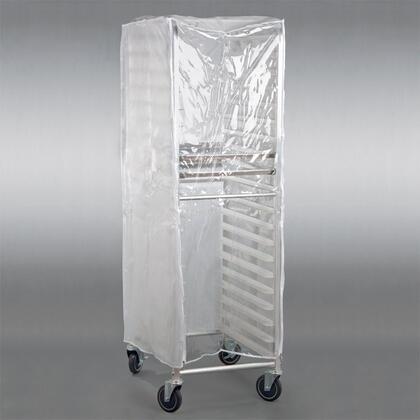 Bun Pan Rack Plastic Cover