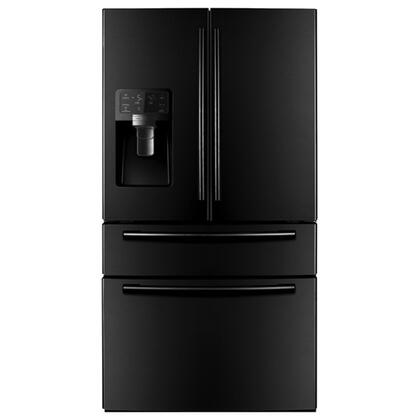 Samsung Appliance RF4287HABP  French Door Refrigerator with 28 cu. ft. Capacity in Black