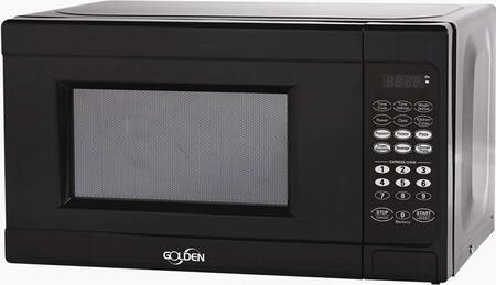 Golden GM07B Countertop Microwave
