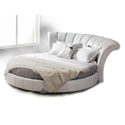 VIG Furniture VGKCVENETIAN Venetian Series  Platform Bed