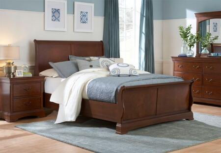Broyhill RHONEBEDKSET Rhone Manor King Bedroom Sets