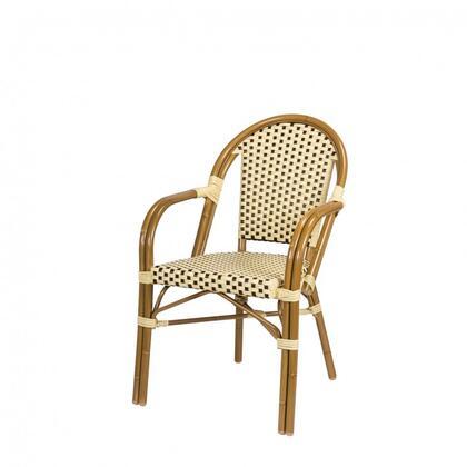 Source Contract SC200780 Paris Arm Chair