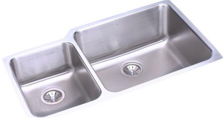 Elkay ELUH3520L Kitchen Sink