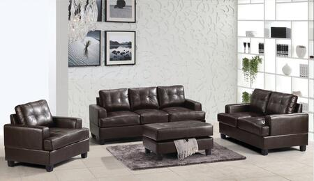 Glory Furniture G585ASET Living Room Sets