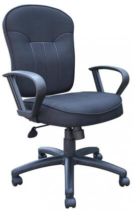 Boss B1572BK 26.5  Office Chair