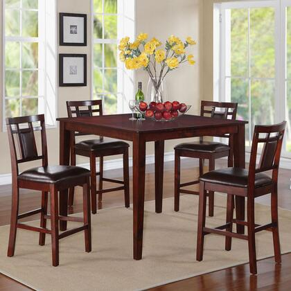 Westlake Counter Height Dining Room Set
