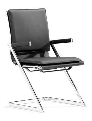 Zuo 215210SET Lider Plus Office Chairs