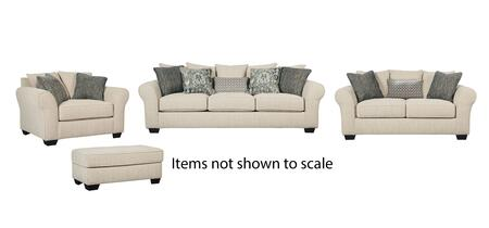 Signature Design by Ashley 55402SLCO Silsbee Living Room Set