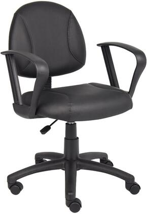 "Boss B307 25"" Adjustable Contemporary Office Chair"