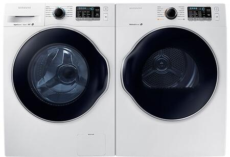 Samsung Appliance 691333 Washer and Dryer Combos