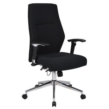 """Boss B767BK 27""""  Office Chair"""