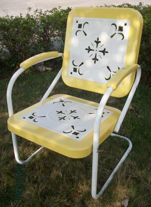 4D Concepts 71140  Patio Chair