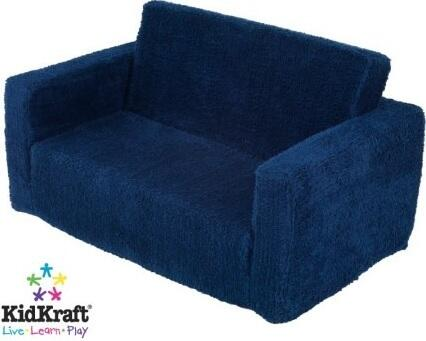 KidKraft 18639  Convertible Fabic Sofa