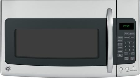 GE JNM1951SRSS 1.9 cu. ft. Capacity Over the Range Microwave Oven |Appliances Connection