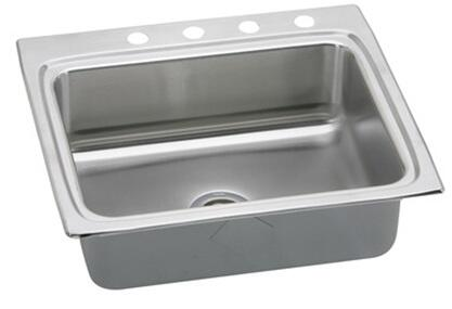Elkay LRADQ2522653 Kitchen Sink
