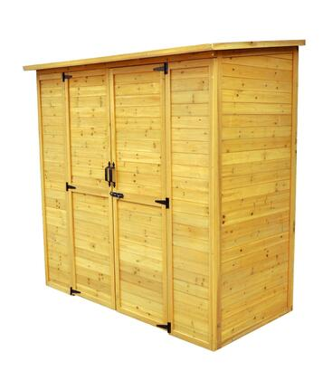 ELSS2003 LargeStorageShed