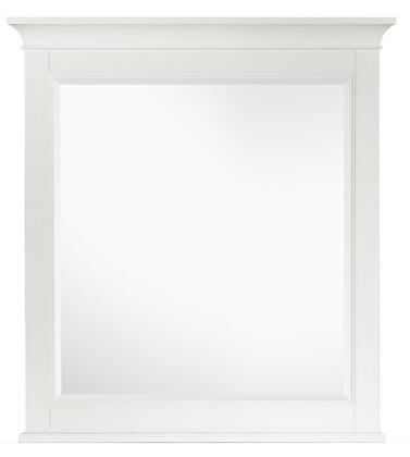Magnussen Y187542 Childrens  Standard Mirror