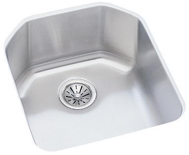 Elkay ELU1618 Kitchen Sink