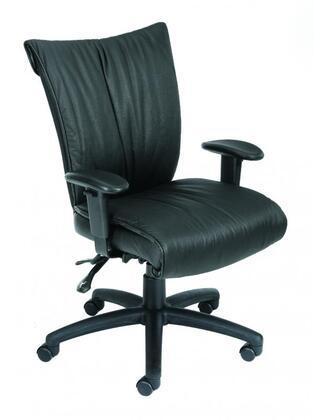 """Boss B756SS 30.5""""  Office Chair"""