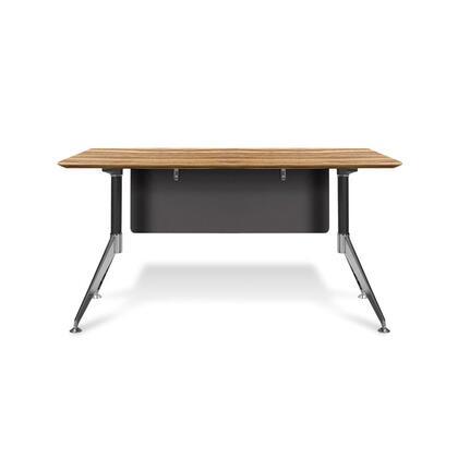 Unique Furniture 400ZE Modern Standard Office Desk