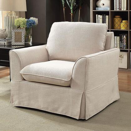 Furniture of America Maxine I 1