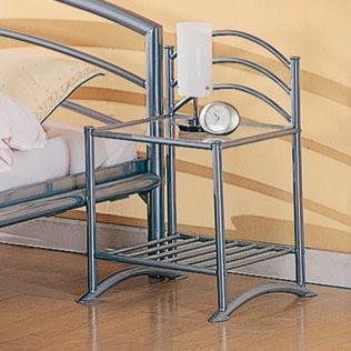 Coaster 7682 Robbinsville Series  Wood Night Stand