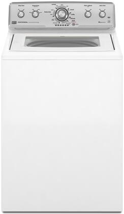 """Maytag MVWC450XW 27"""" Top Load Washer 