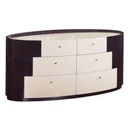 Global Furniture USA NEWYORKWBD New York Series  Dresser