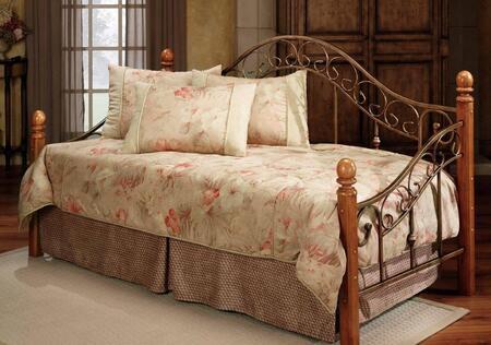 Hillsdale Furniture 138DBLHTR San Marco Series  Daybed Bed