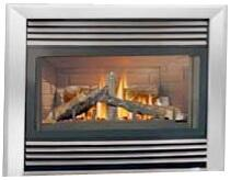 Napoleon GD332NR  Direct Vent Natural Gas Fireplace