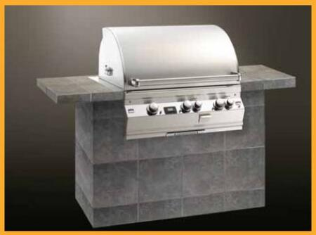 FireMagic E660I2E1NW Built In Natural Gas Grill