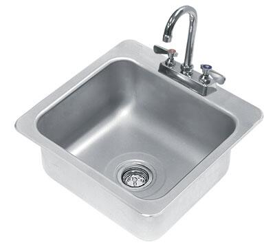 Drop In Sink for General Purpose Use